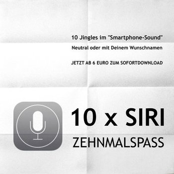 S.I.R.I - 10 x Spass
