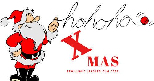 XMAS - Fröhliche Jingles
