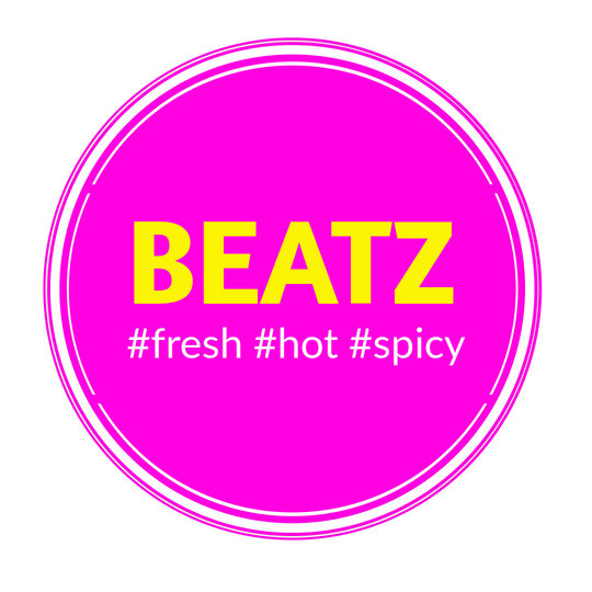 BEATZ - #fresh#hot#spicy - 7 Jingles