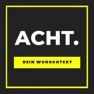 ACHT--8--kreative-Jingle-Vorlagen