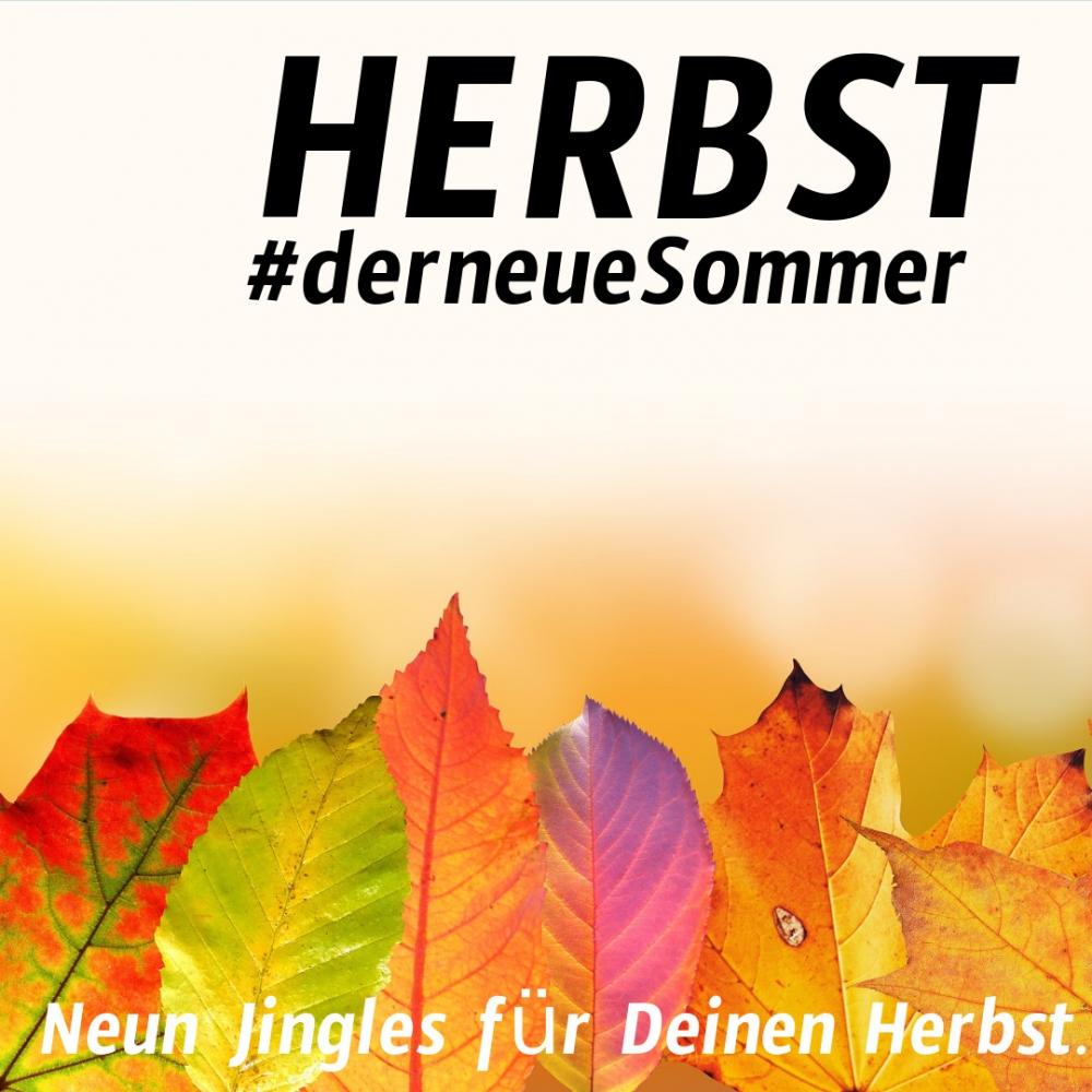 Herbstjingles für Deinen Herbst - webradiojingle de