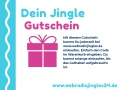 15 Euro Jingle-Gutschein